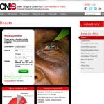 CNIS Donate