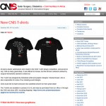 CNIS Store