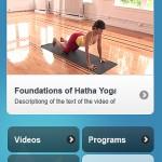 My Yoga Online Mobile