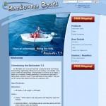 Plastic Boats