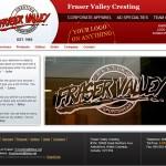 Fraser Valley Cresting